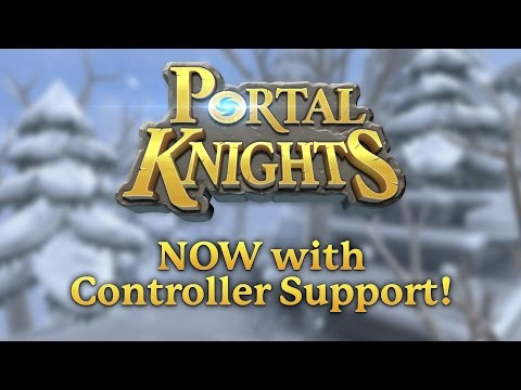 Portal Knight Game Review