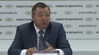 Гидрометеостанцию в Минске планируется ввести в эксплуатацию в декабре