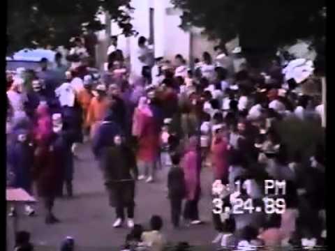 Judea de purísima 1989