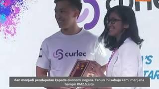 Malaysia Rice Bowl Startup Awards: 13 syarikat ke peringkat ASEAN
