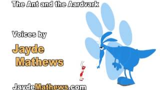 Art and the Aardvark