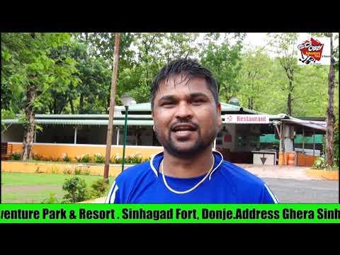 Go Crazy Adventure Park, Sinhagad, Donje | Dist-Pune Maharastra