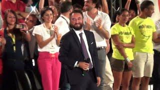 Elezioni regionali siciliane, Cancelleri candidato per il M5S