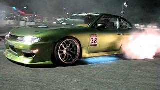 Top 16 au DMCC Drifmania Montmagny aout 2010 (raw video) thumbnail