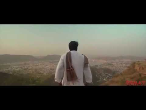 The Great Father Teaser Remix with Yennai...