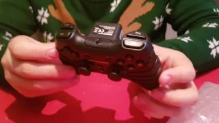Thrustmaster Score-A Wireless Gamepad Unboxing