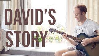 David's Meditation Story