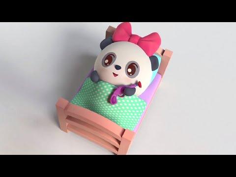 Малышарики - Все серии про здоровый сон  - сборник  - Обучающий мультик для малышей