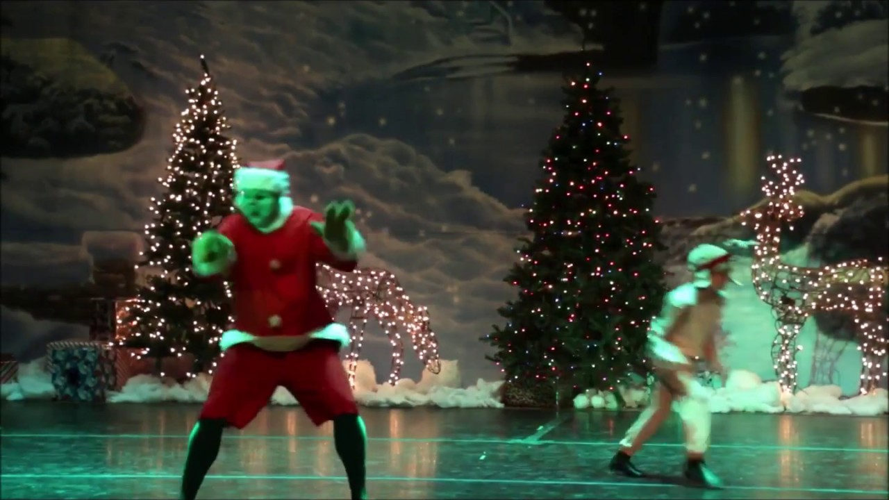 Christmas Plays In Tucson 2021]