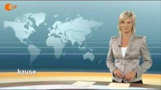 ZDF heute 2009 Alternative Musik (frühe Version von 2008) - nie ausgestrahlt thumbnail