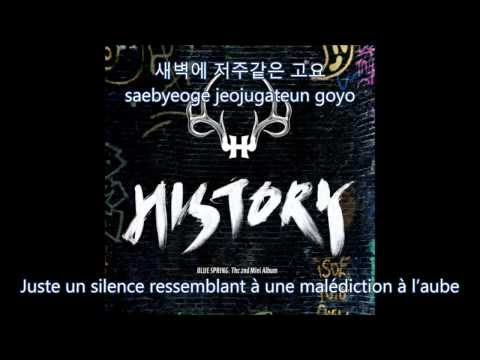 History - Tomorrow [VOSTFR]
