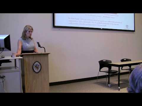 Urban Health Institute Social Determinants of Education Speaker Series