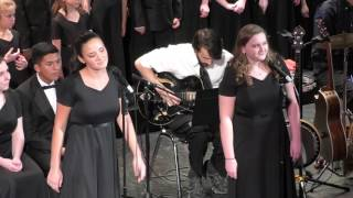 Fairfield County Children's Choir presents 'Wickedly Beautiful Broa...