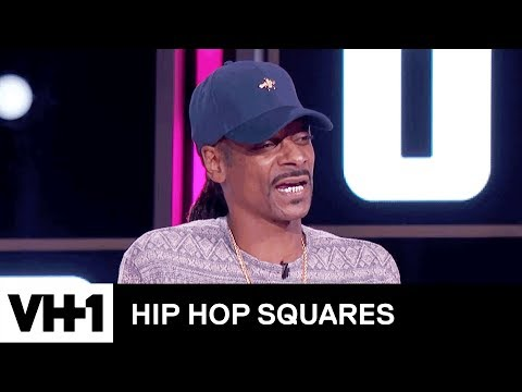 Cover Lagu Snoop Dogg Judges A Blunt Rolling Contest 'Sneak Peek' | Hip Hop Squares STAFABAND