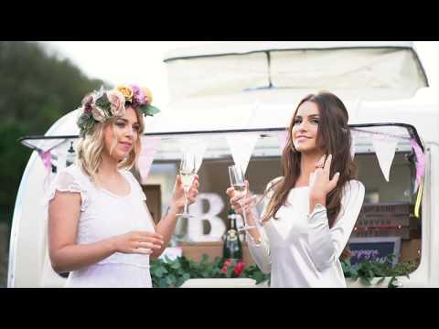 Boho & Retro Wedding Fair - Tawstock Court