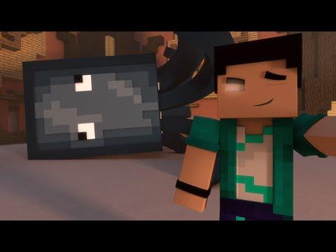 Minecraft: CREEPER E LULA GIGANTE! - BUILD BATTLE MINI GAME