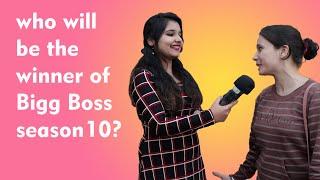 Big boss 10 winner - grand finale