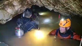 Milliardär Elon Musk will Kinder aus Höhle befreien