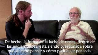 """La izquierda olvidó ser anticapitalista"""
