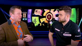 The Final   Glen Durrant vs Mark McGeeney   Lakeside World Darts Championship Final Preview