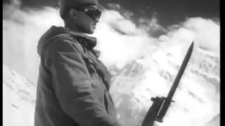 Himala Ki Bulandi Se: By Mohd. Rafi - Phool Bane Angaarey (1963) [Republic Day Special] With Lyrics