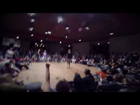 July - House Dance qualif 2014 Suisse