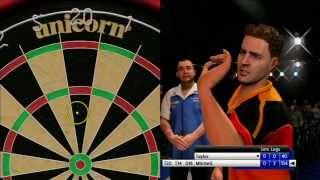 PDC World Championship Darts Pro Tour Part 5 - THE POWER