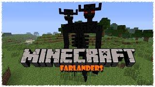 [RO] Minecraft mod showcase - Farlanders 1.7.10 [HD]