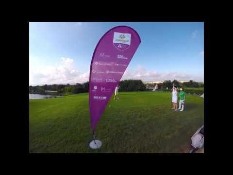 FARMAGOLF VIOLA Golf Cup 2019 - San Domenico Golf (Borgo Egnazia)