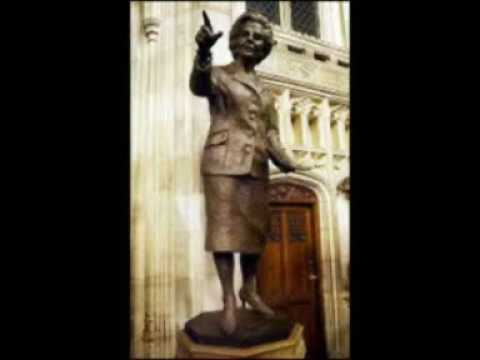 Margaret Thatcher Forces PM Jim Callaghan To Call An Election
