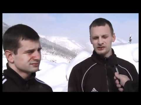 FIBT Athlete Profile:  Martins and Thomas Dukurs