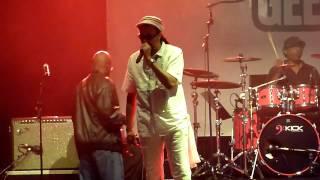 Brigadier Jerry & Josey Wales 2015 Reggae Geel