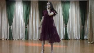 Бобрикович Екатерина - Танцы на стёклах. СШ№14 г. БРЕСТ