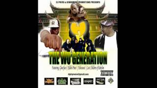 Method Man Freddie Gibbs Street Life - Built For This - The Wu Generation Mixtape