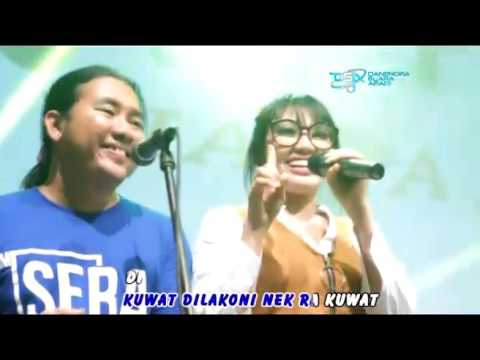 Cover Lagu Via Vallen - Bojoku Galak [OFFICIAL] STAFABAND