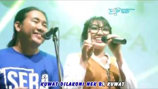 Download lagu Via Vallen Bojoku Galak MP3