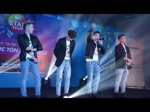 Hai Cô Tiên - 365 Daband (Live)