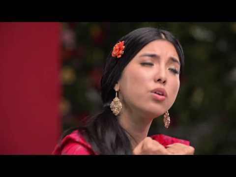 "Elena of Avalor | ""Waktuku"" (""My Time"") - Chilla Kiana - Disney Channel Asia"