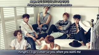 2PM - Know your mind