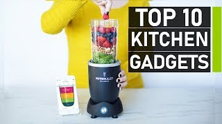 Top 10 Latest Kitchen Gadgets Innovation You Must Try #3