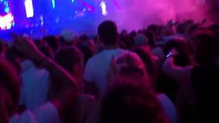 Dizzee Rascal - Bassline Junky (NEW) (Olympic Torch Finale - Hyde Park)