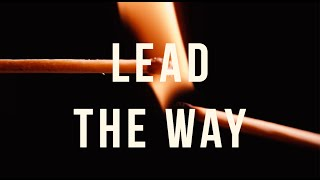 Shawn James - Lead the Way