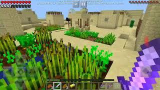 Зомби Апокалипсис начинается троллинг для детей мультик Minecraft без матов #1