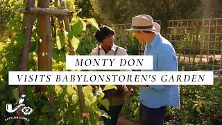 Monty Don visits Babylonstoren | Full