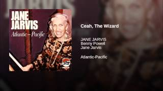 Ceah, The Wizard