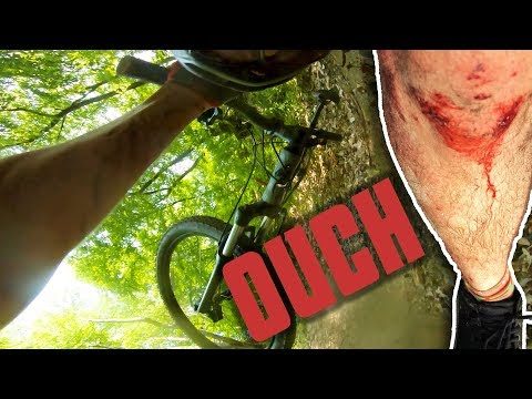 PUNCH CLIMBS FOR DAYS || First Trip To The HMC Trails