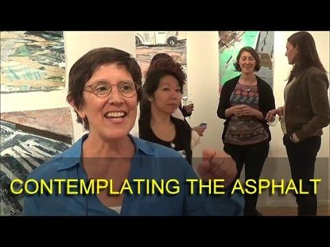 ATLANTIC GALLERY - Lois Cremmins | art gallery openings, chelsea art gallery opening, painting