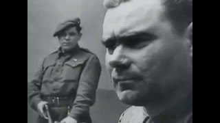 Video Nuremberg Trials Execution Footage download MP3, 3GP, MP4, WEBM, AVI, FLV Juli 2018