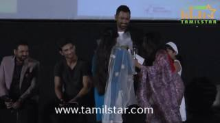 MS Dhoni: The Untold Story Movie Press Meet