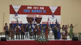 67th chin national day fashion show dallas tx